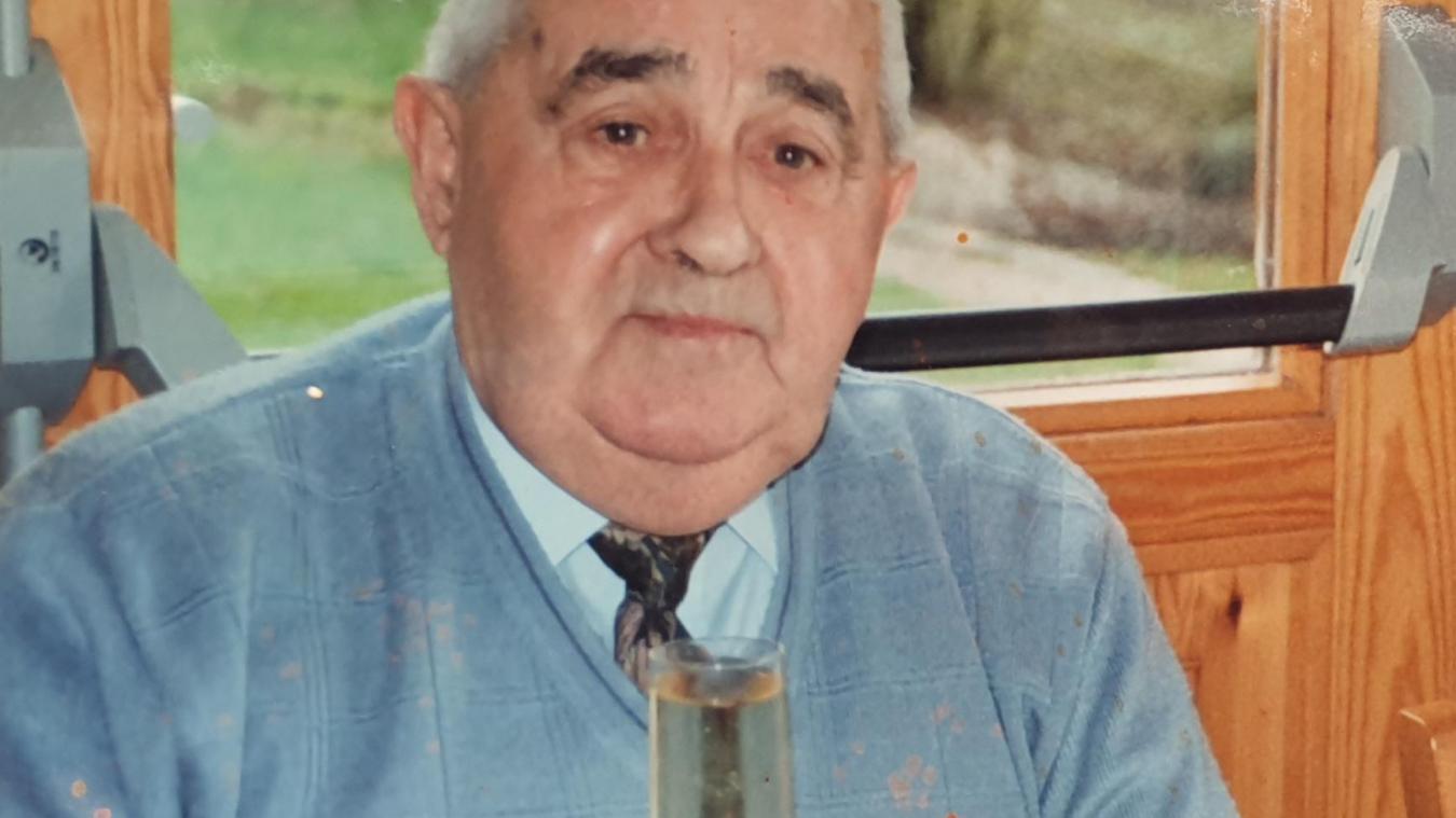 Coulogne a perdu l'un de ses enfants parmi les plus connus et estimés.
