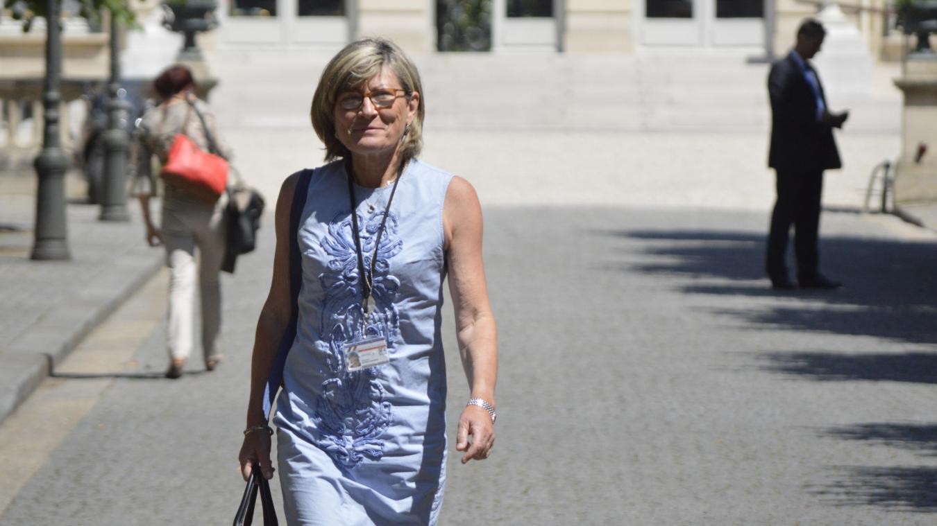La campagne des régionales est bel et bien lancée. Vendredi 14 mai dans la matinée, Marguerite Deprez était sur le marché d'Étaples avec la tête de liste LREM-MoDem en Hauts-de-France, Laurent Pietraszewski.