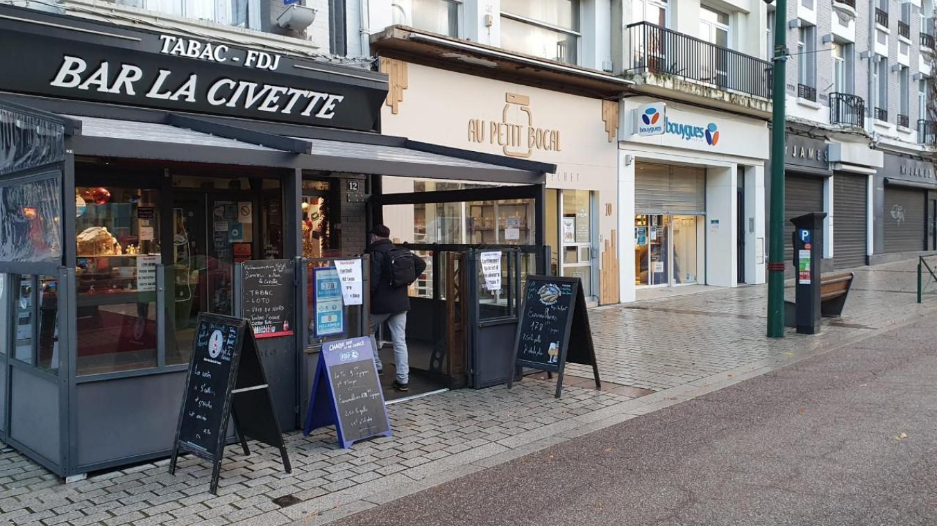 Lens: réouverture des bars et restaurants, mais qui le peut vraiment?