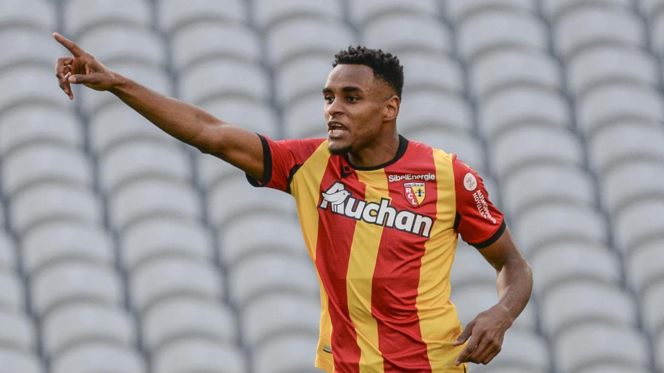 Steven Fortes pourrait être titularisé à Bordeaux dimanche