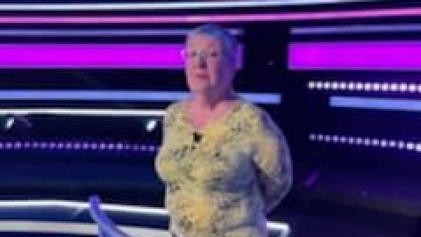 Patricia veilleroy