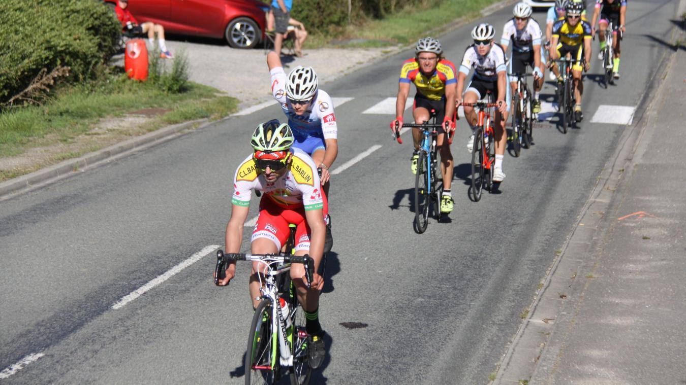 L'épreuve cycliste s'élancera de la Place Foch le dimanche 23 mai.