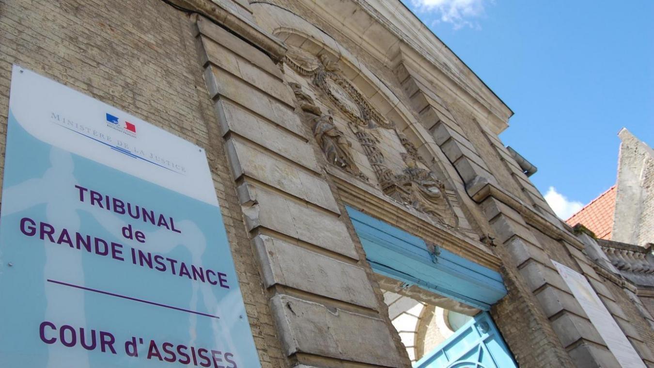 L'affaire a été jugée par le tribunal correctionnel de Saint-Omer le mardi 11 mai.