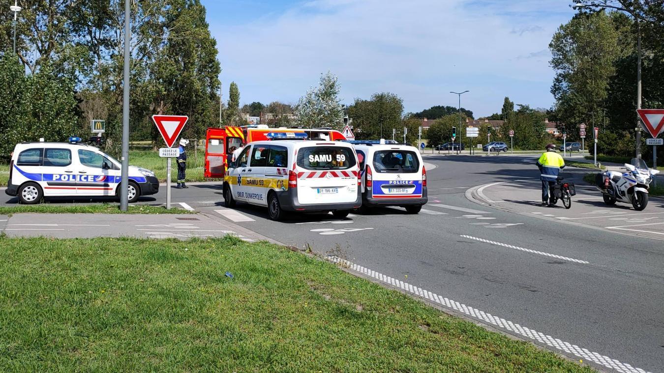 La victime est décédée à l'hôpital de Lille des suites de ses blessures.
