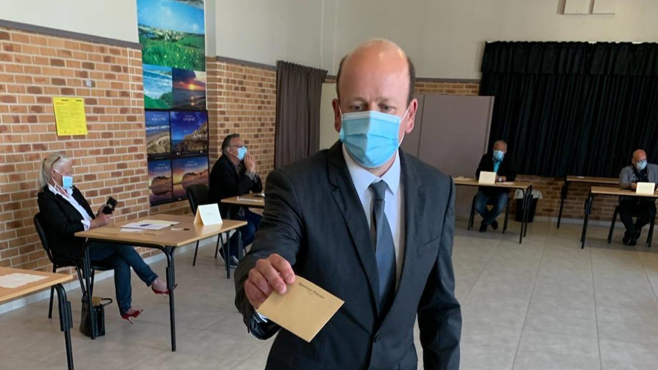 Ambleteuse: le maire se lance dans la course électorale