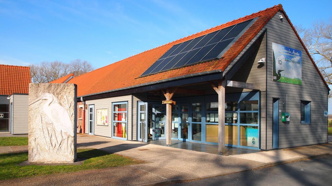 Le Plie se trouve au centre social et culturel Jacques-Yves Cousteau.