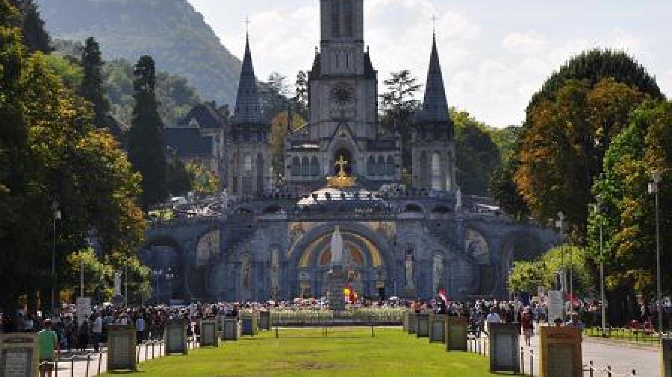 Du 10 au 15 juin, la diocèse de Lille part en pèlerinage à Lourdes.