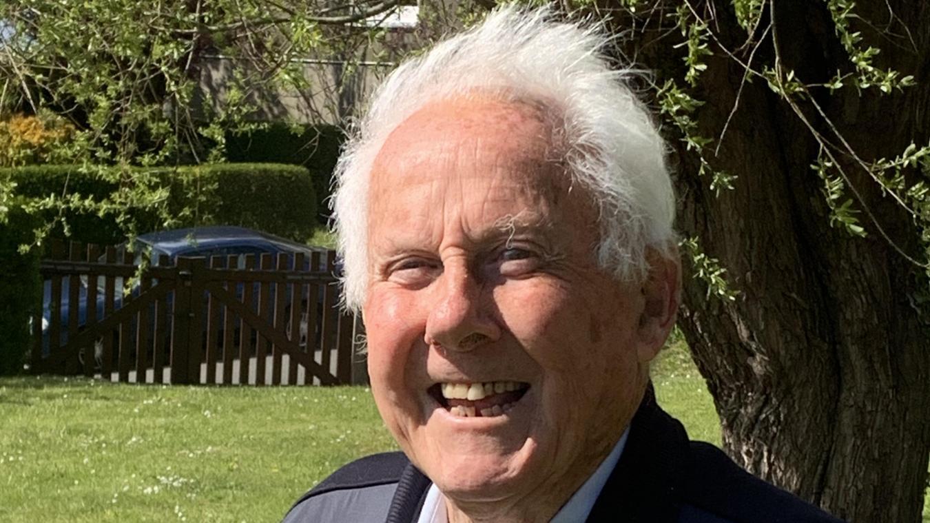 Guy Lengagne a toujours le sourire lorsqu'il évoque l'histoire de Nausicaá.