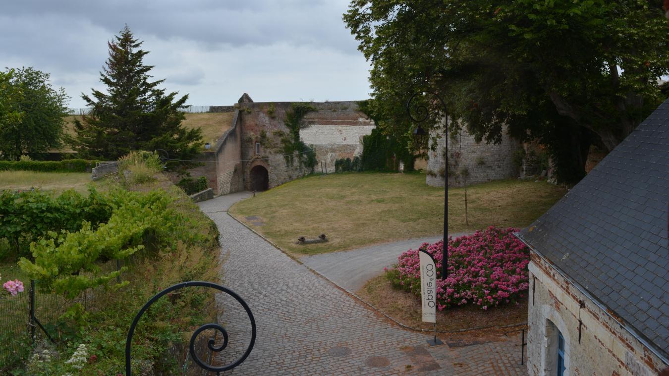 Un lieu à découvrir en passant par ou en visitant Montreuil-sur-Mer.