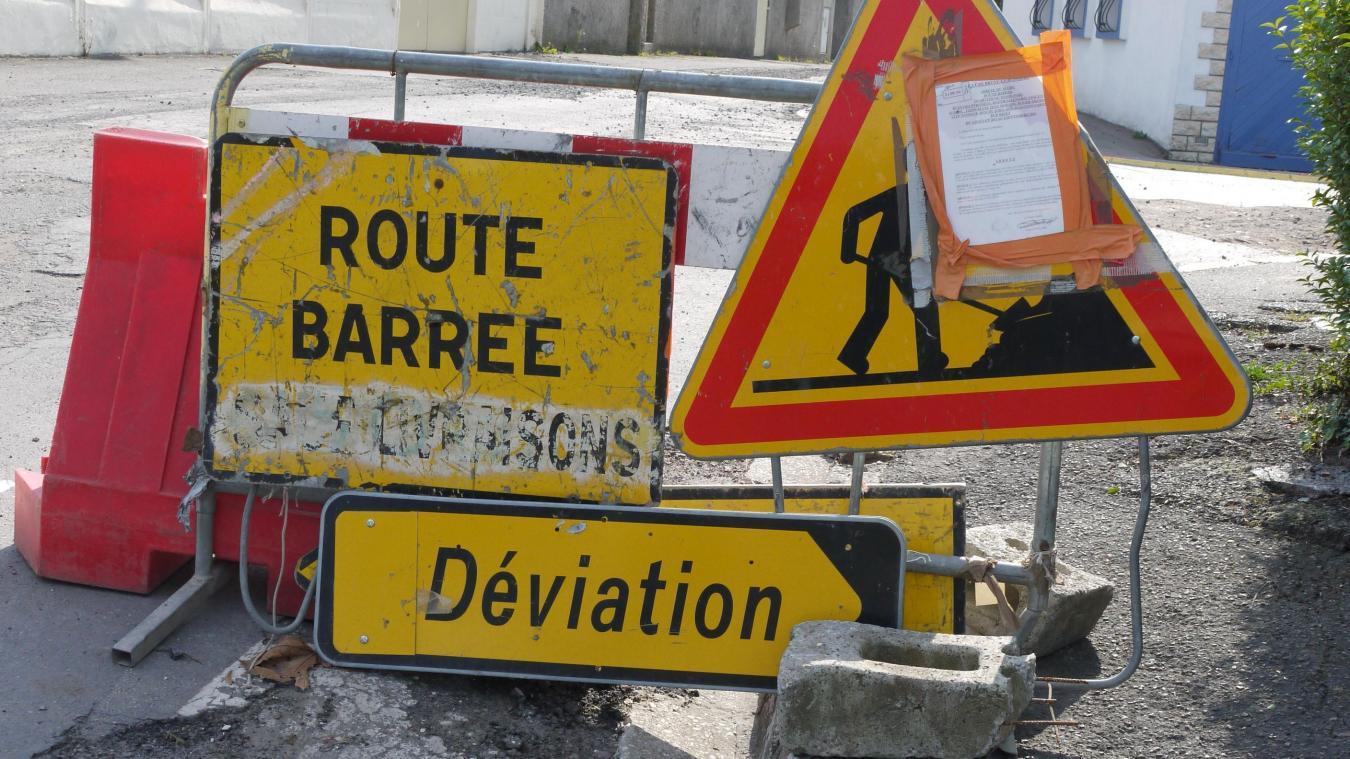 À Grande-Synthe, Fort-Mardyck et Gravelines, des travaux perturbent la circulation ces prochains jours.