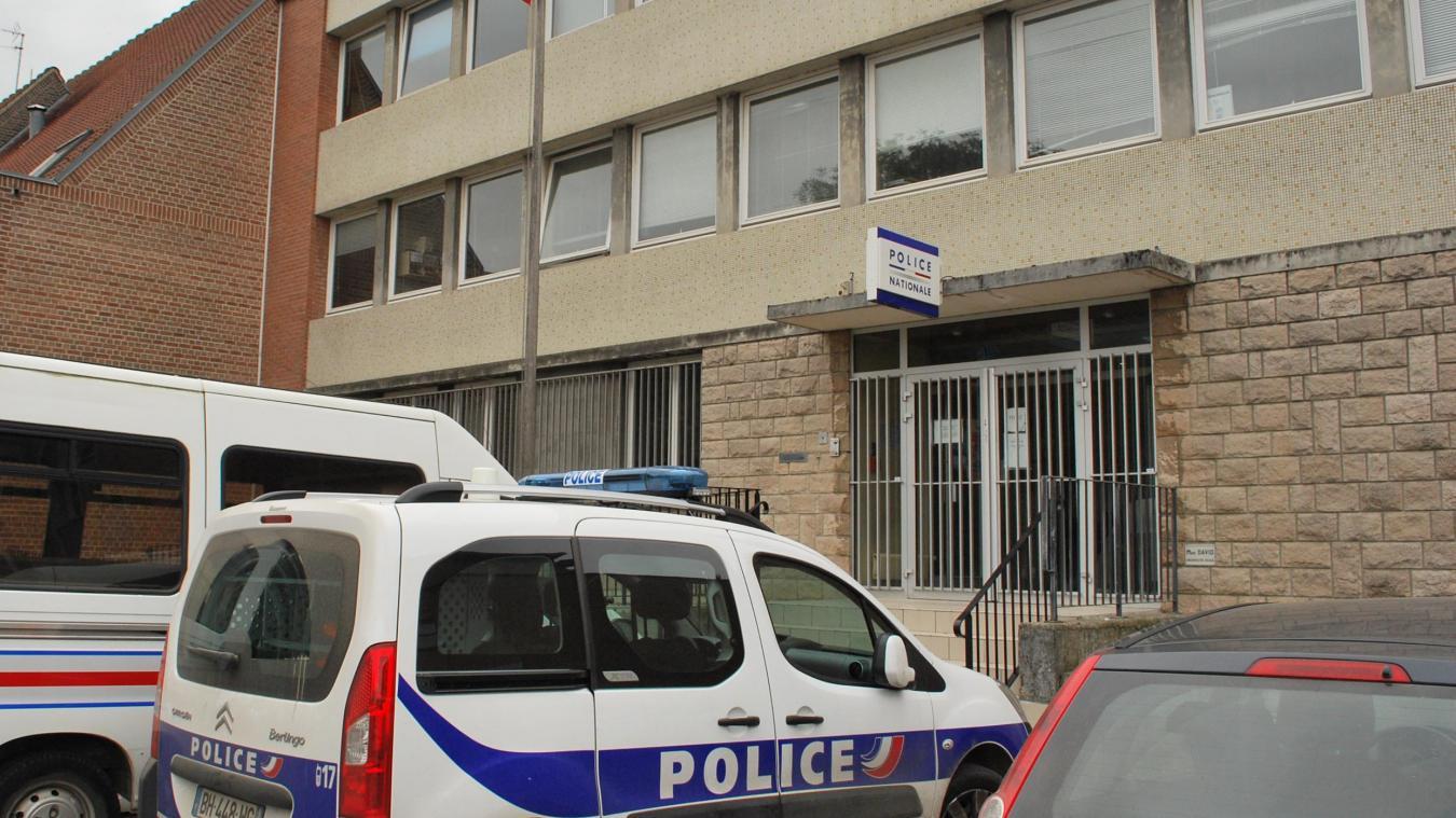 Le 14 mai, un homme circulait à mobylette route de Borre. mais il n'a pas voulu se soumettre au contrôle du couvre-feu.