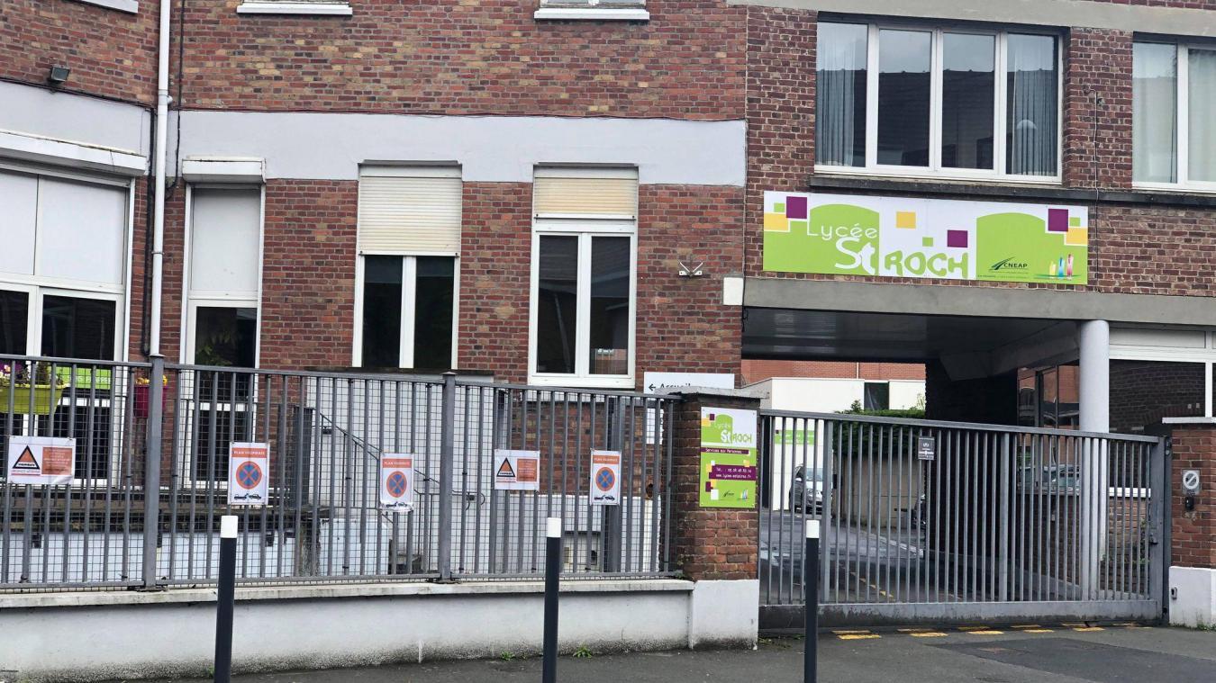 Le lycée Saint-Roch d'Estaires vous ouvre ses portes le vendredi 28 mai.