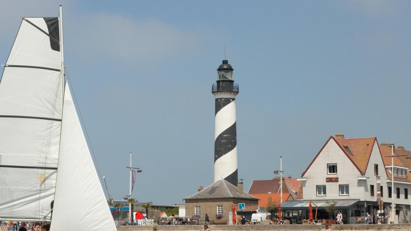 Gravelines : une souscription publique, ouverte aux dons, a été lancée pour soutenir le projet de rénovation du phare.