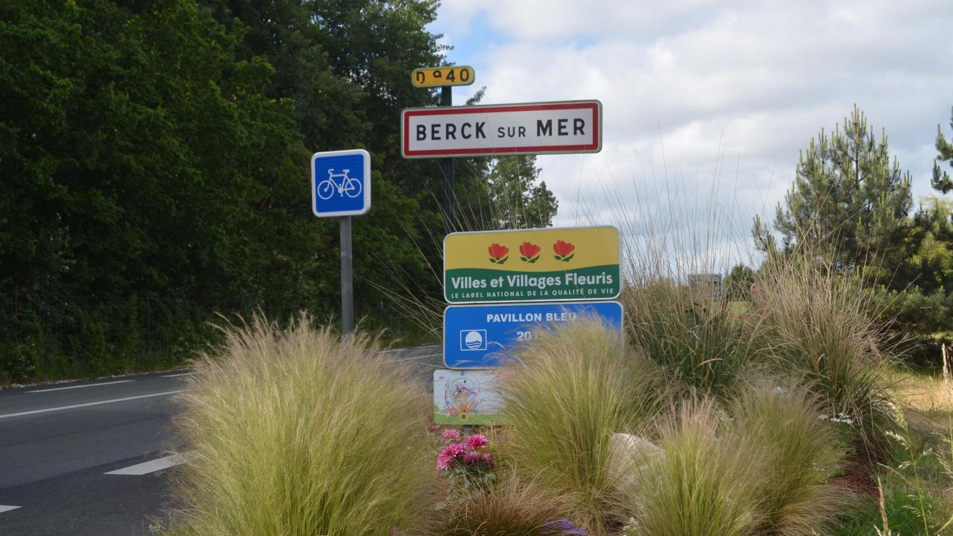 Berck poursuit ses actions pour conserver son Pavillon Bleu.