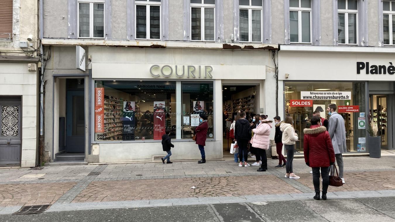 Les commerces autorisés à ouvrir les six prochains dimanches dans le Pas-de-Calais