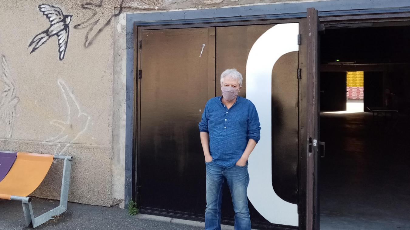 Francis Peduzzi est le directeur du Channel.