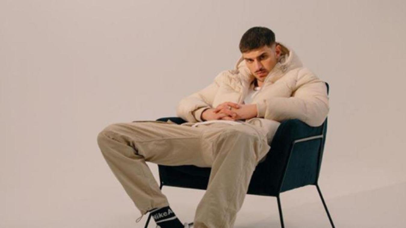 Les confinements ont permis au jeune rappeur de peaufiner ses textes. Une mixtape devrait sortir en septembre.
