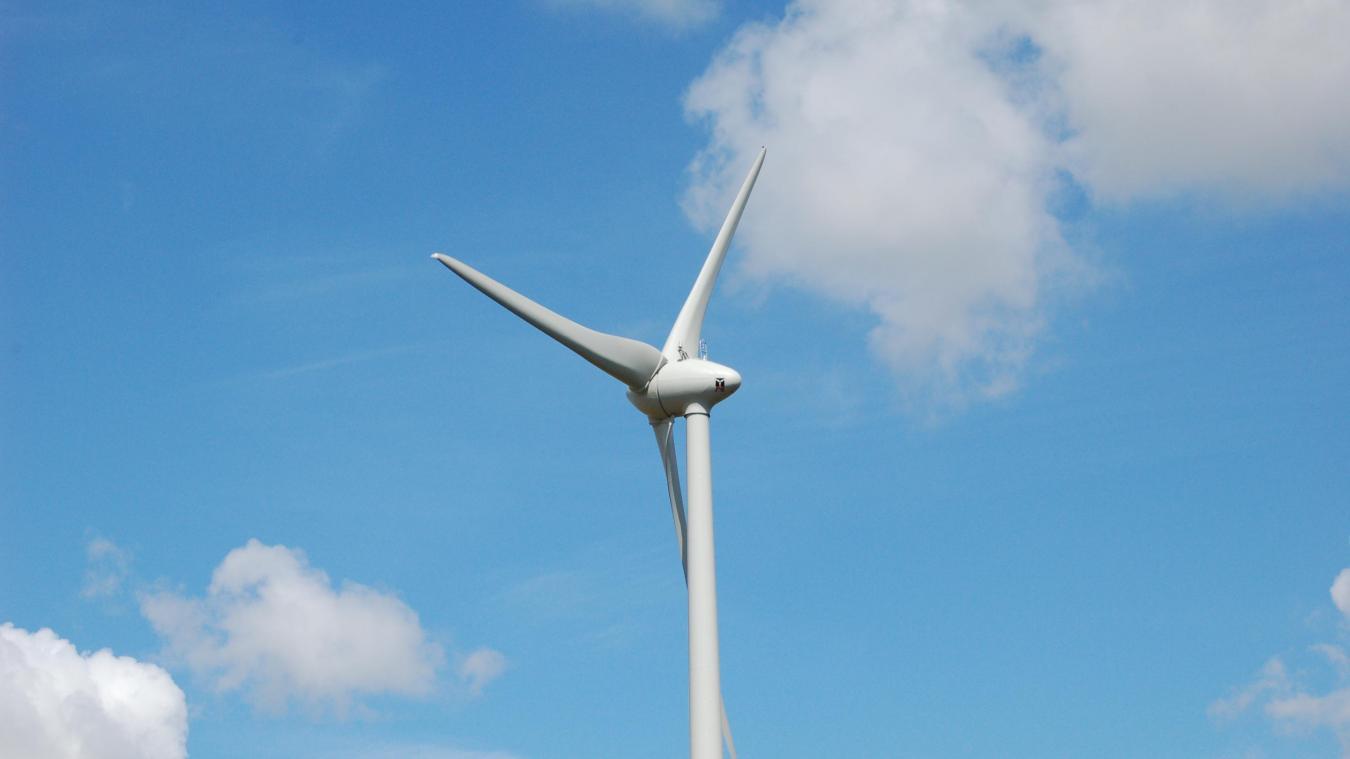 Des vents contrairesse lèvent contre le projet à Regnauville