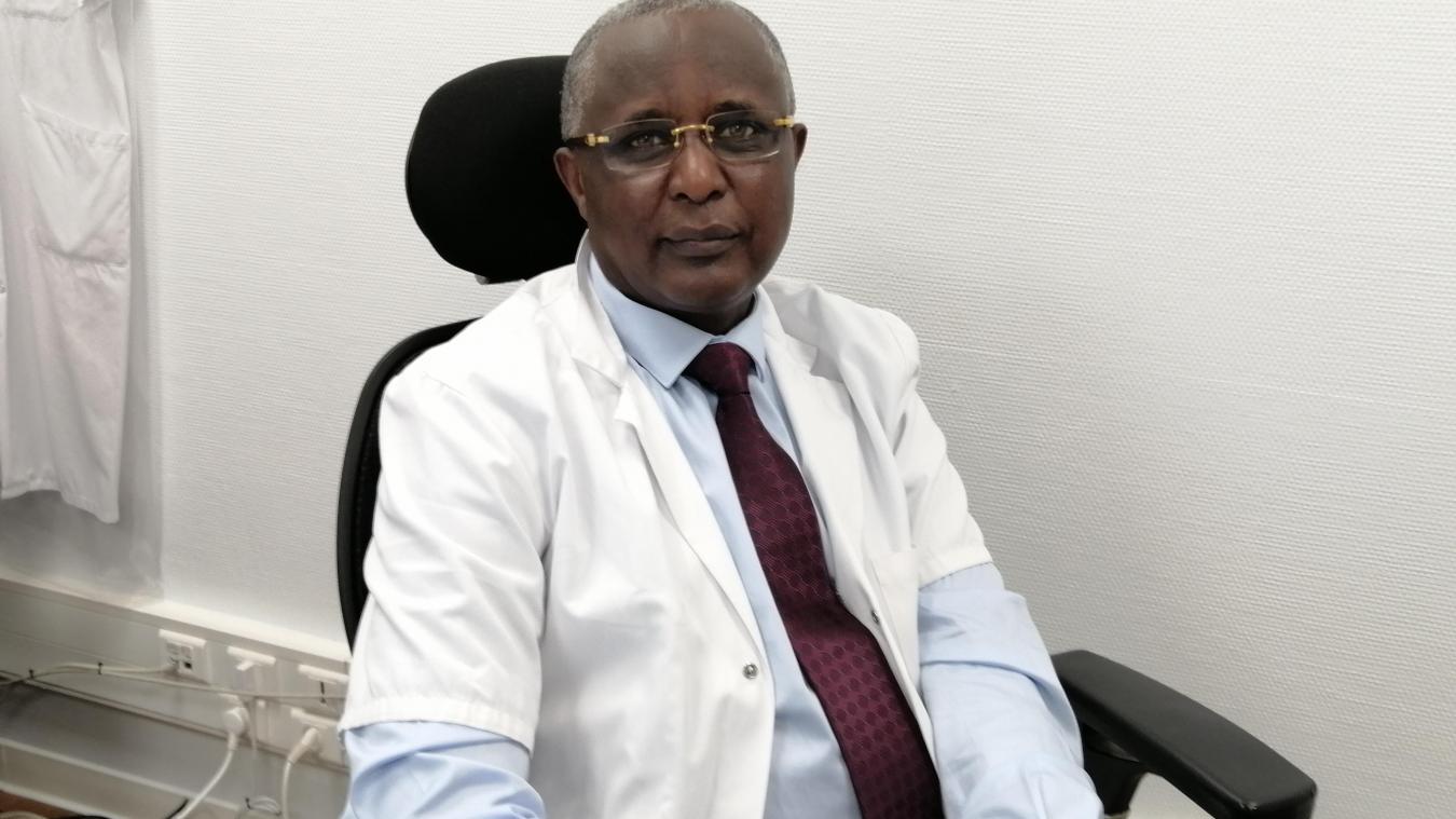 Le docteur Christian Marara exerçait auparavant dans une clinique privée de Toulouse