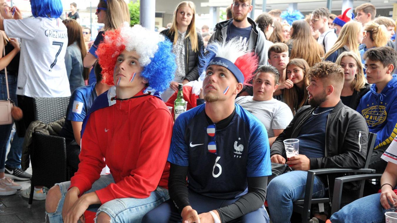 Euro de foot : pas de fan zone à Calais ?