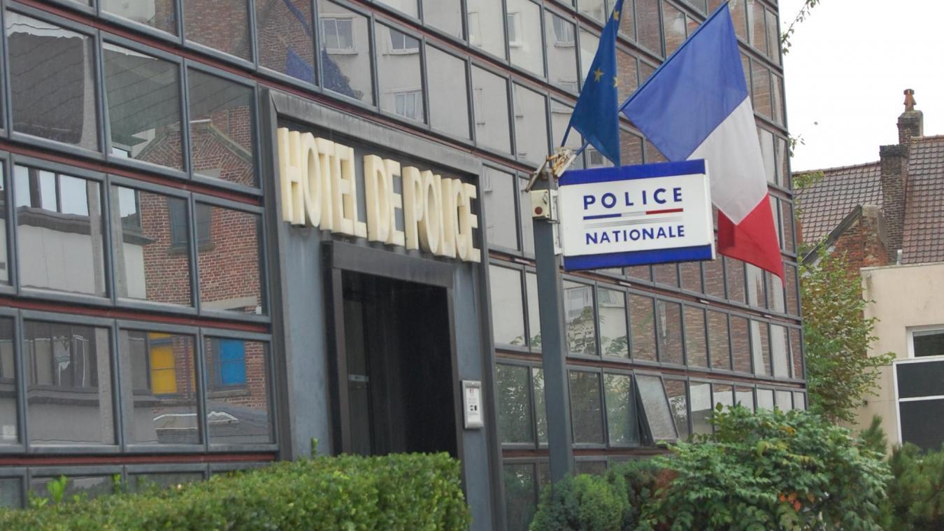 L'adolescente doit être auditionnée par les policiers puis sera rendue à ses parents.
