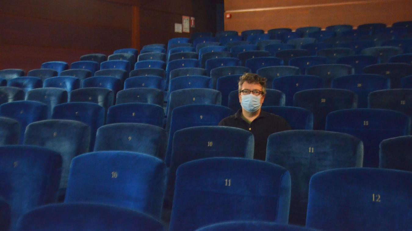Le Municipalité avait déjà décidé de redonner vie au cinéma après sa reprise au début des années 90.