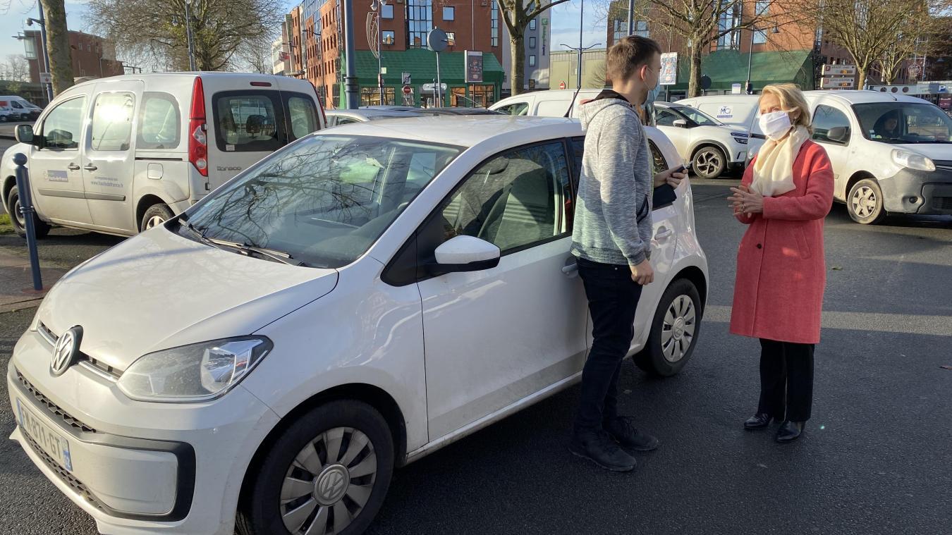 Le dispositif « En route pour l'emploi » qui permet de louer une voiture pour un emploi ou une formation a bénéficié à plusieurs centaines d'habitants.