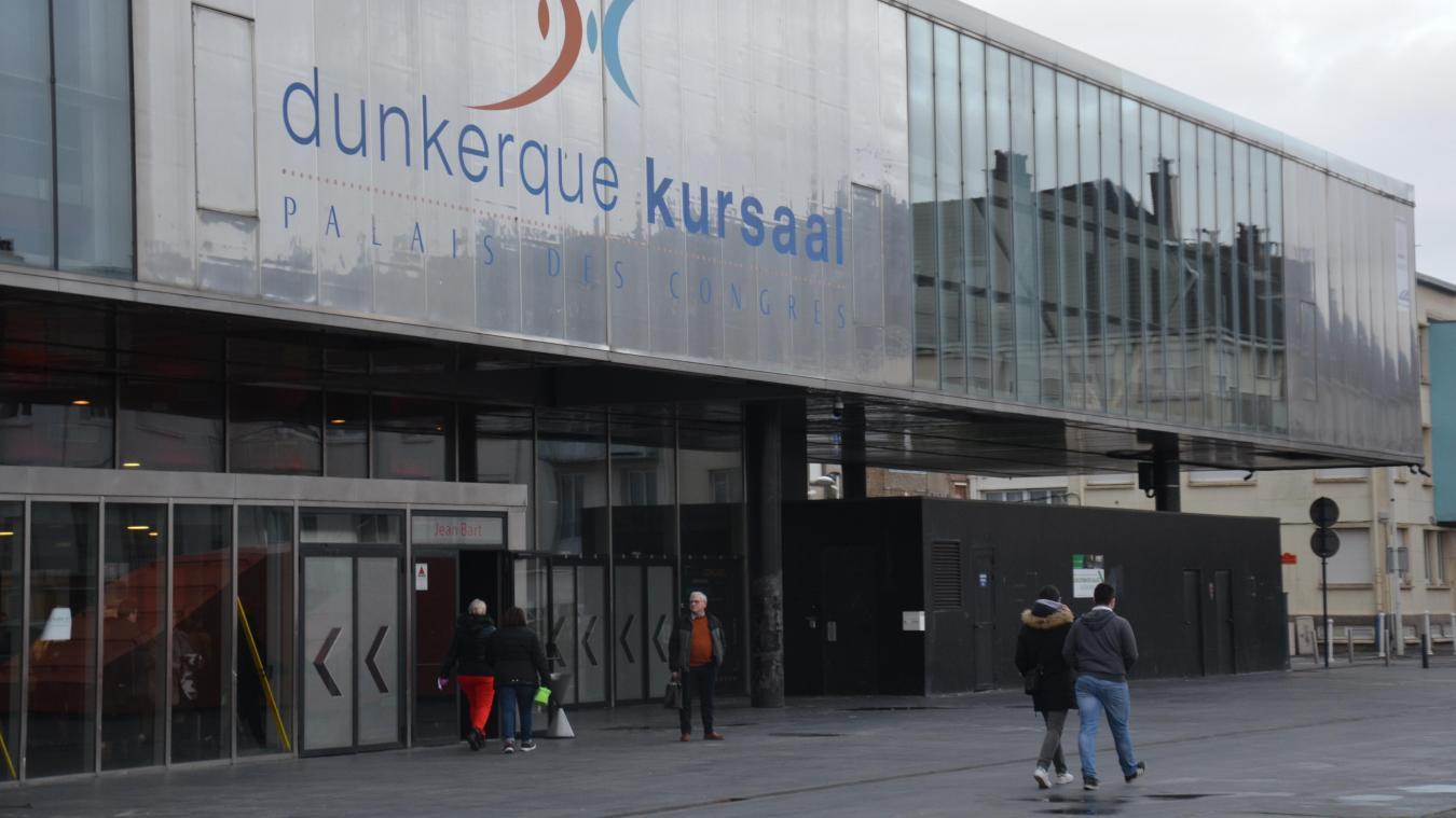 Les Journées hydrogène dans les territoires se dérouleront du 8 au 10 septembre au Kursaal de Dunkerque.