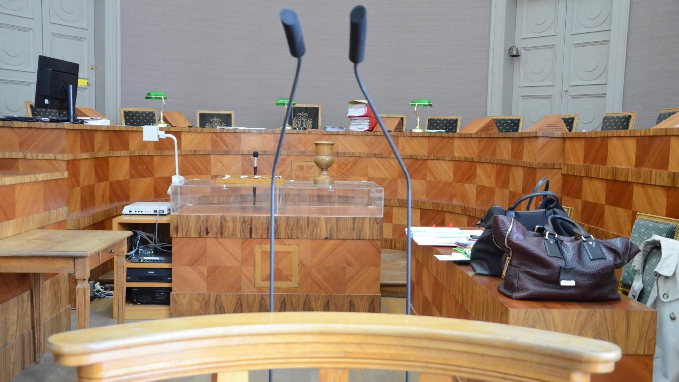 L'audience se tiendra au tribunal de Saint-Omer, jusqu'à lundi.