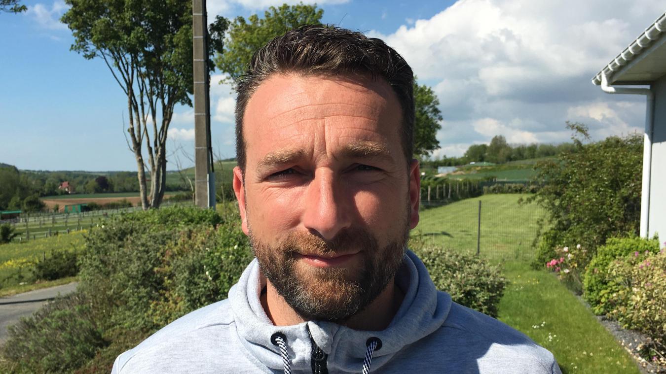 David Maigret, après deux saisons au Touquet, revient à la tête de l'équipe première de l'US Montreuil.