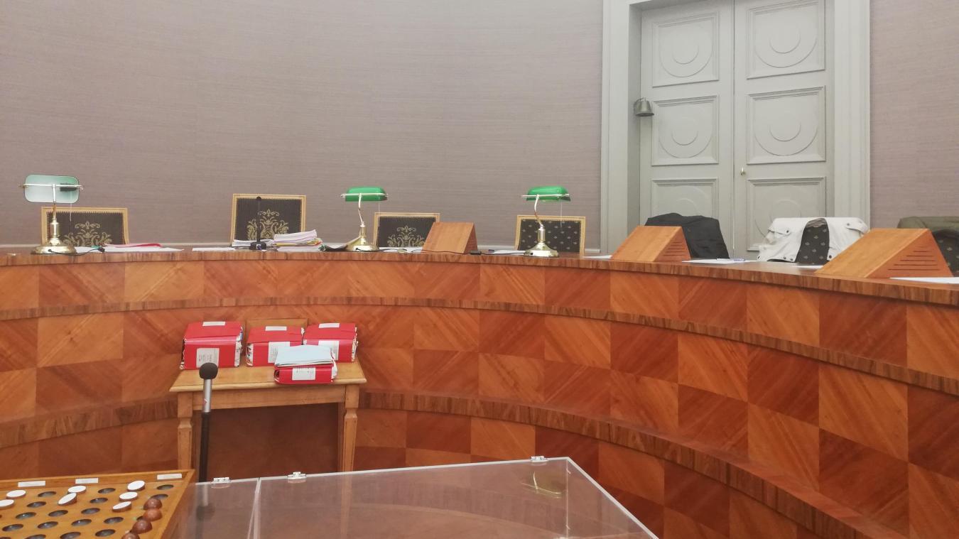 Ce jeudi après-midi s'est ouvert à la Cour d'Assises de Saint-Omer le procès d'un Guempois de 55 ans jugé pour viols et agressions sexuelles sur mineurs.