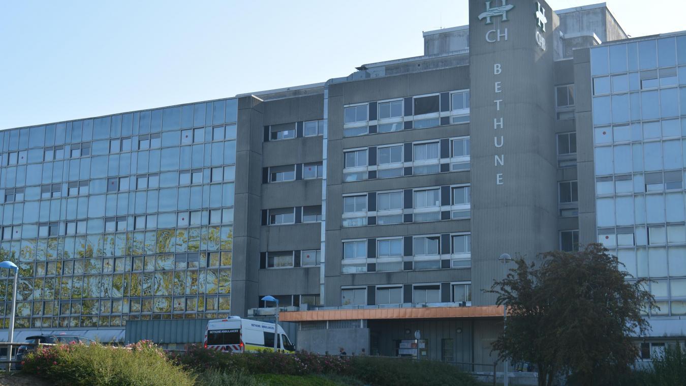 Des chambres rénovées, 20 à 35 lits supplémentaires, près de 14 millions d'investissement pour un nouveau bloc opératoire... De gros changements attendent le CH Béthune-Beuvry dans les années à venir.