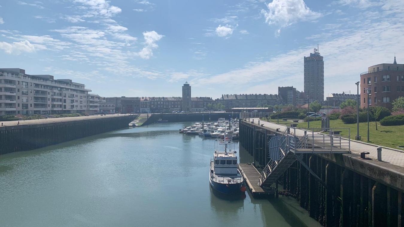 Le temps est plutôt clément sur Dunkerque et sa région ce samedi 29 mai.