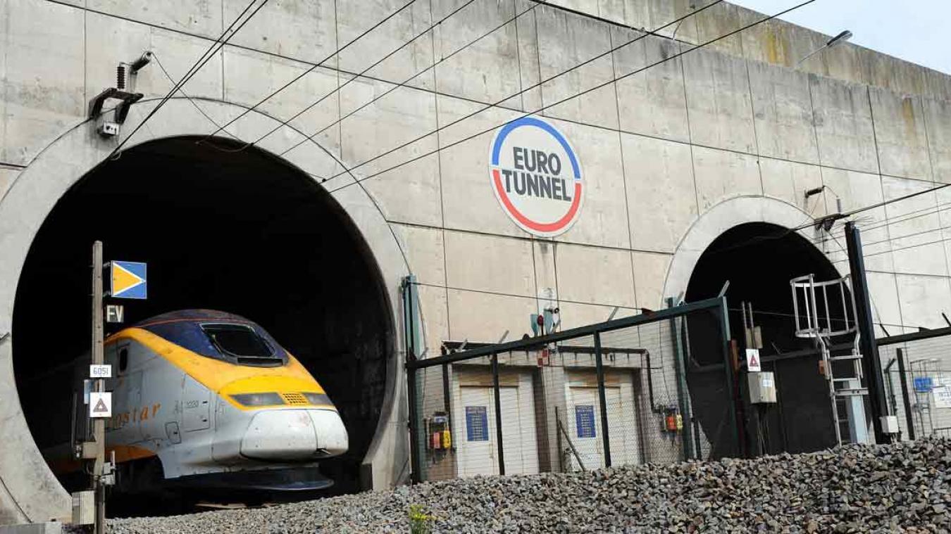 Un des deux tunnels subit encore des contrôles de sécurité