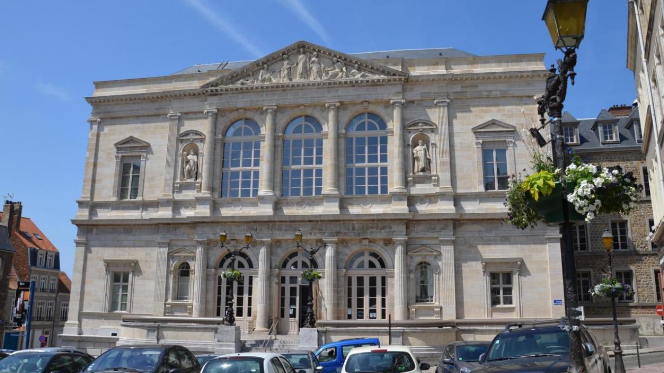 L'affaire a été jugée récemment au tribunal correctionnel de Boulogne-sur-Mer