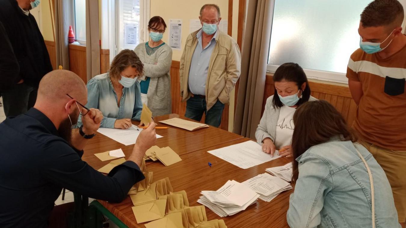 Élections municipales: à Andres Allan Turpin élu au 1er tour avec 55,29% des suffrages