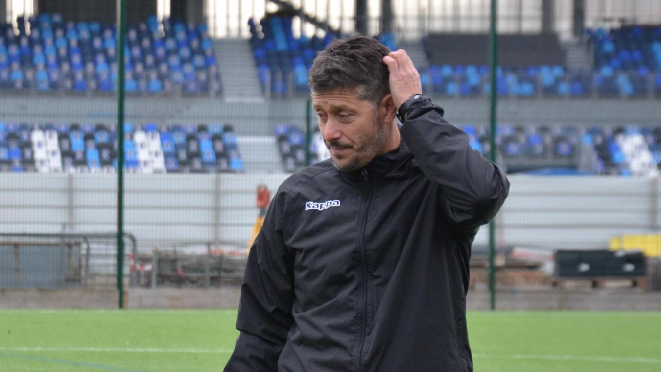 Le retour de Fabien Mercadal aux commandes de l'équipe première de l'USLD n'aura duré qu'une saison.