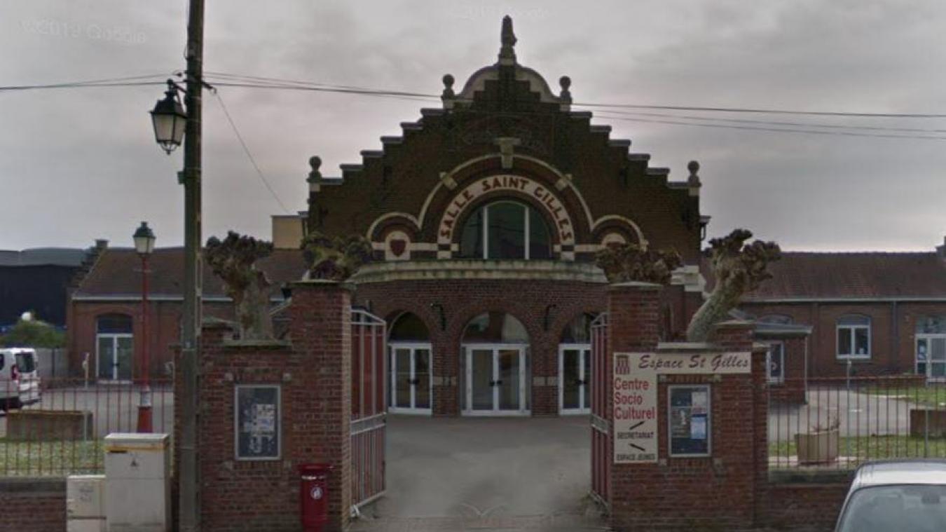 Le projet d'extension du centre socioculturel de Watten est de retour.