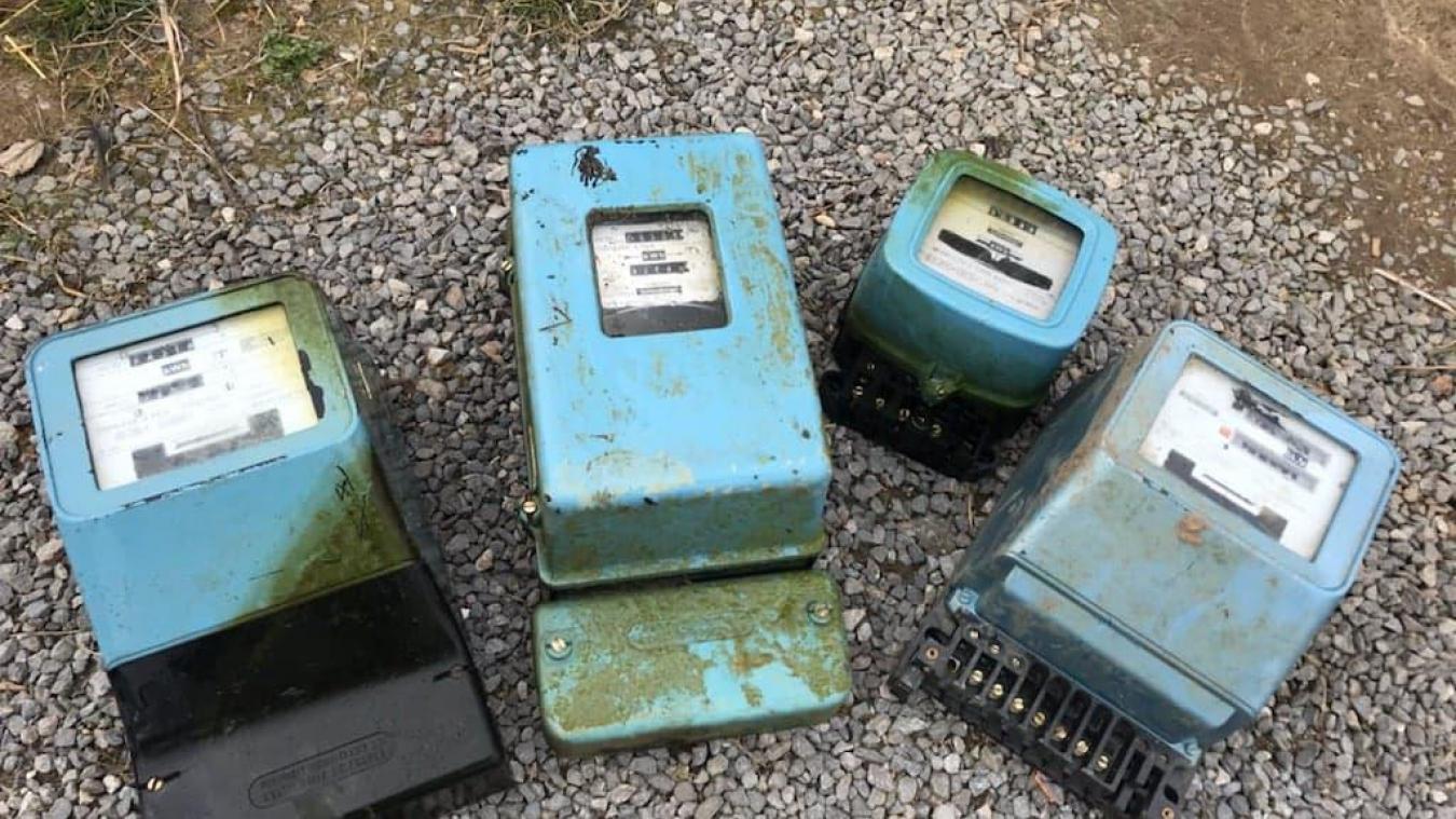 Le compteur d'électricité Linky a commencé à remplacer les anciens compteurs il y a moins de 10 ans