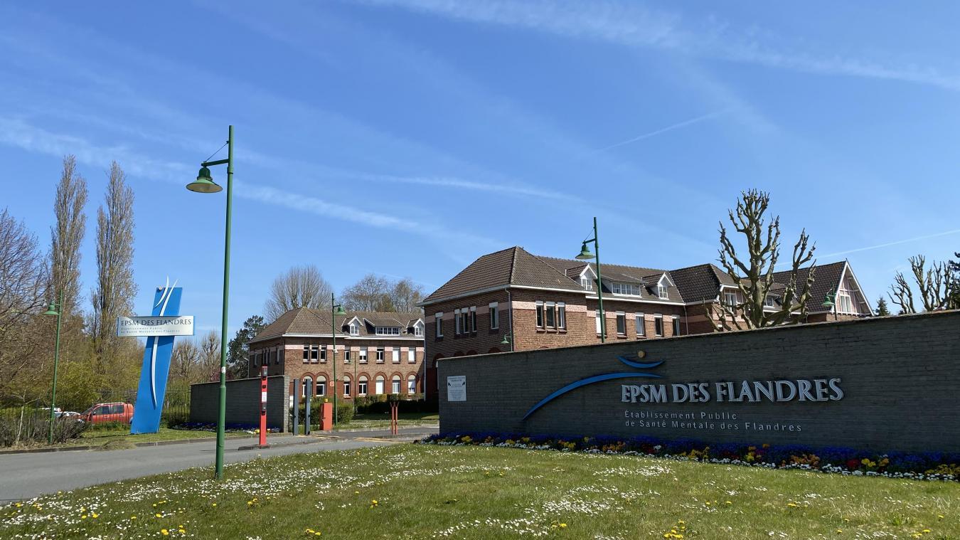 L'Etablissement public de santé mentale (EPSM) des Flandres est en crise, après qu'un projet de restructuration prévoit le déménagement des 76 lits d'hospitalisation de Bailleul vers Armentières.