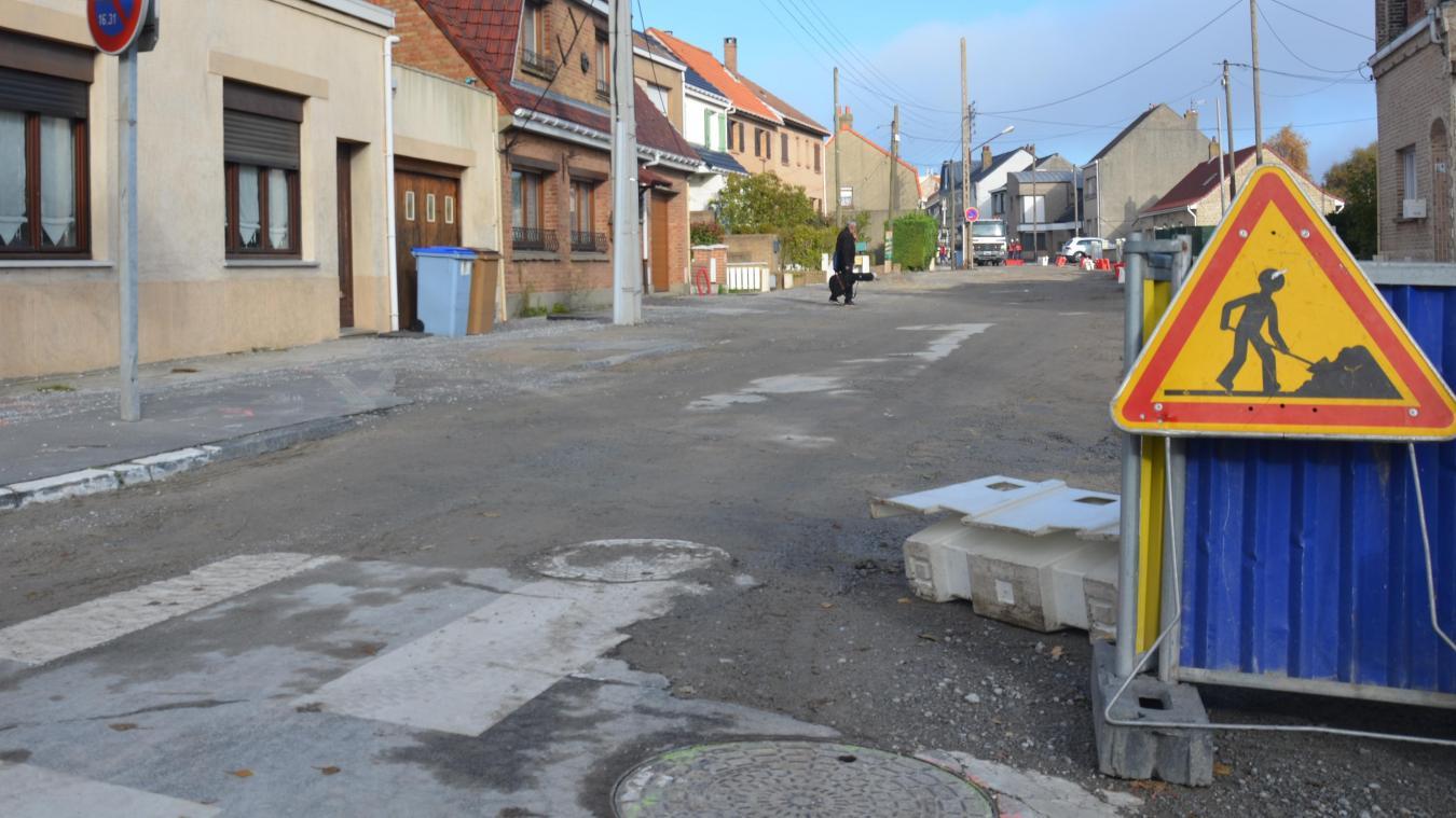 Des travaux vont être réalisés ce mois de juin dans les rues de Dunkerque et de Leffrinckouke.