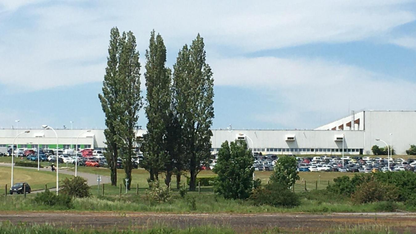 Un début d'incendie a touché l'usine étaploise Valeo. Il a été maîtrisé en interne.