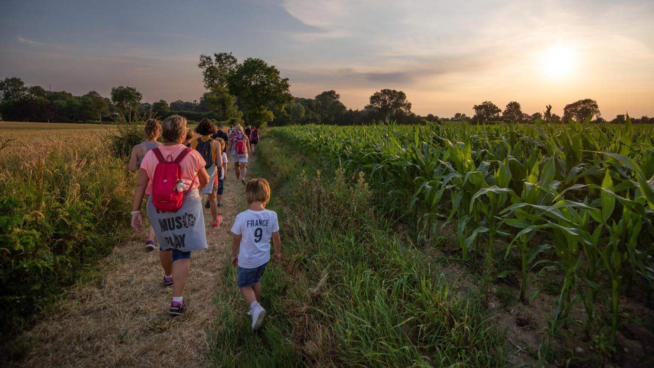 Durant le mois de juin, le Parc propose une série de sorties à la découverte de la nature et de la biodiversité du territoire.