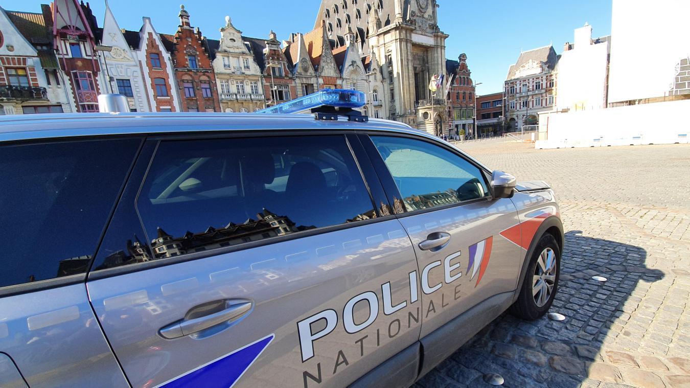 Une dizaine d'amende a déjà été livrée par les services de police, certaines pour récidive.