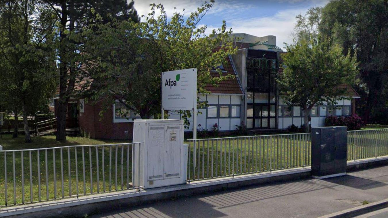 Les portes ouvertes se dérouleront le jeudi 3 juin. L'Afpa de Calais se situe 168 boulevard Curie.