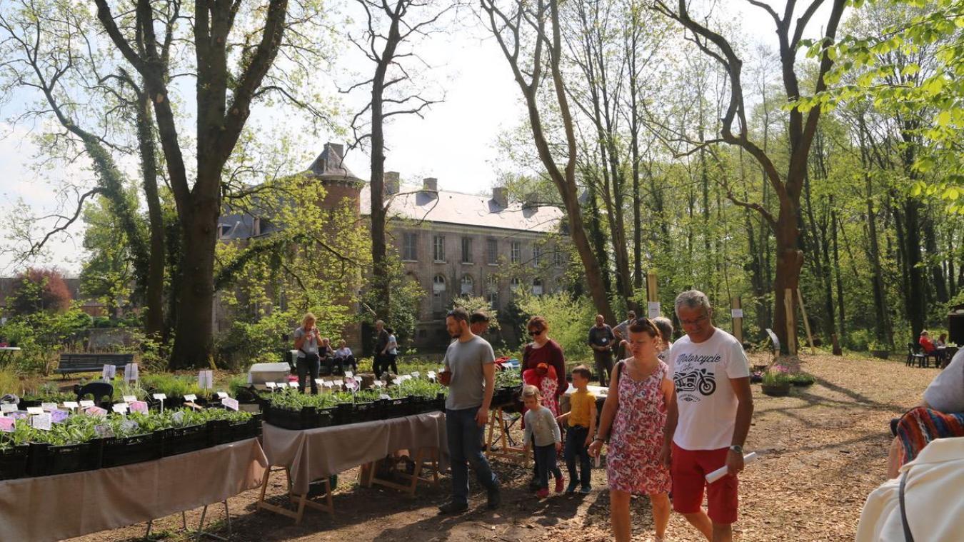 Dix-neuf jardins à découvrir en Flandre ce week-end