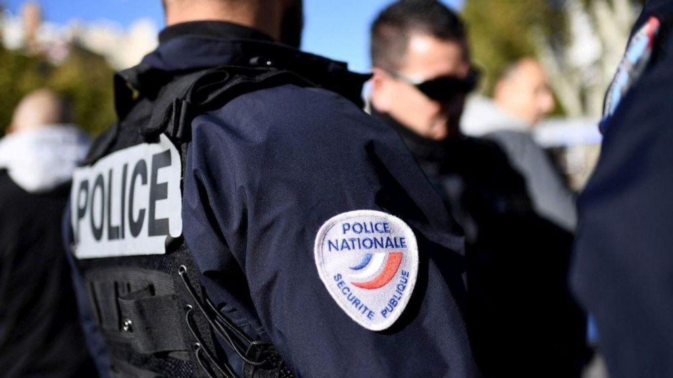 Un signalement avait été effectué par le commissariat de Calais.