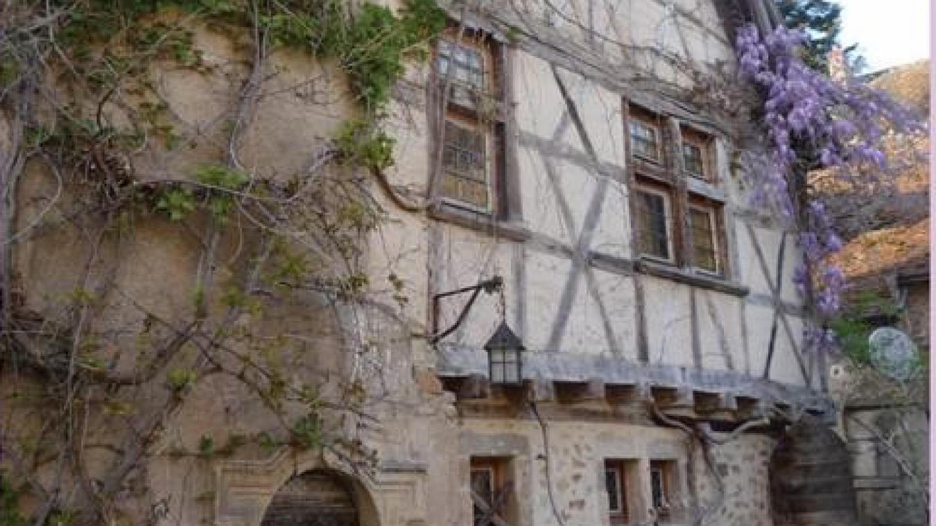 Une conférence sur les maisons boulonnaises au Moyen Âge