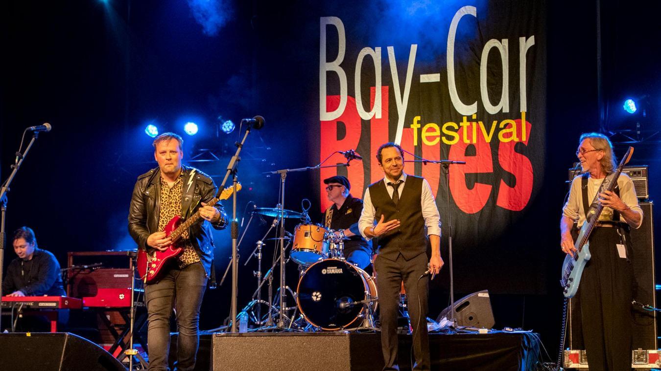 Le festival de blues aura lieu le week-end du 5 et 6 juin à Grande-Synthe.