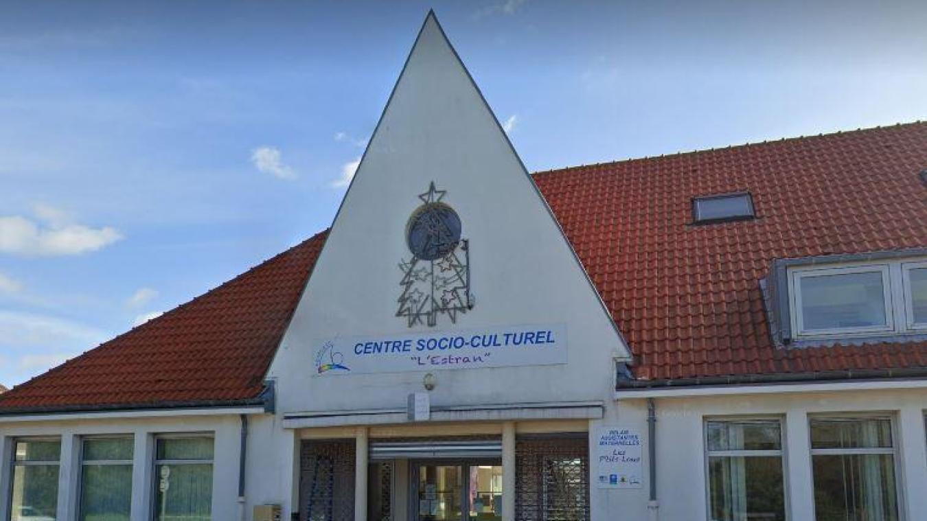 Le centre socio-culturel L'Estran ne sera «pas municipalisé», assure le maire de Grand-Fort-Philippe.